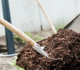 Vorarbeiter Gartengestaltung