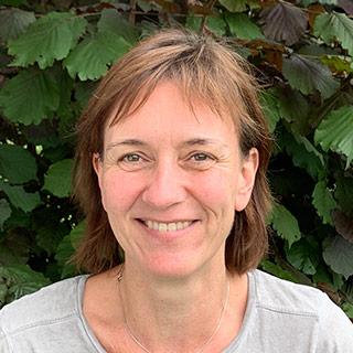Anja Hillmann